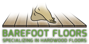 Specializing in Hardwood Floors